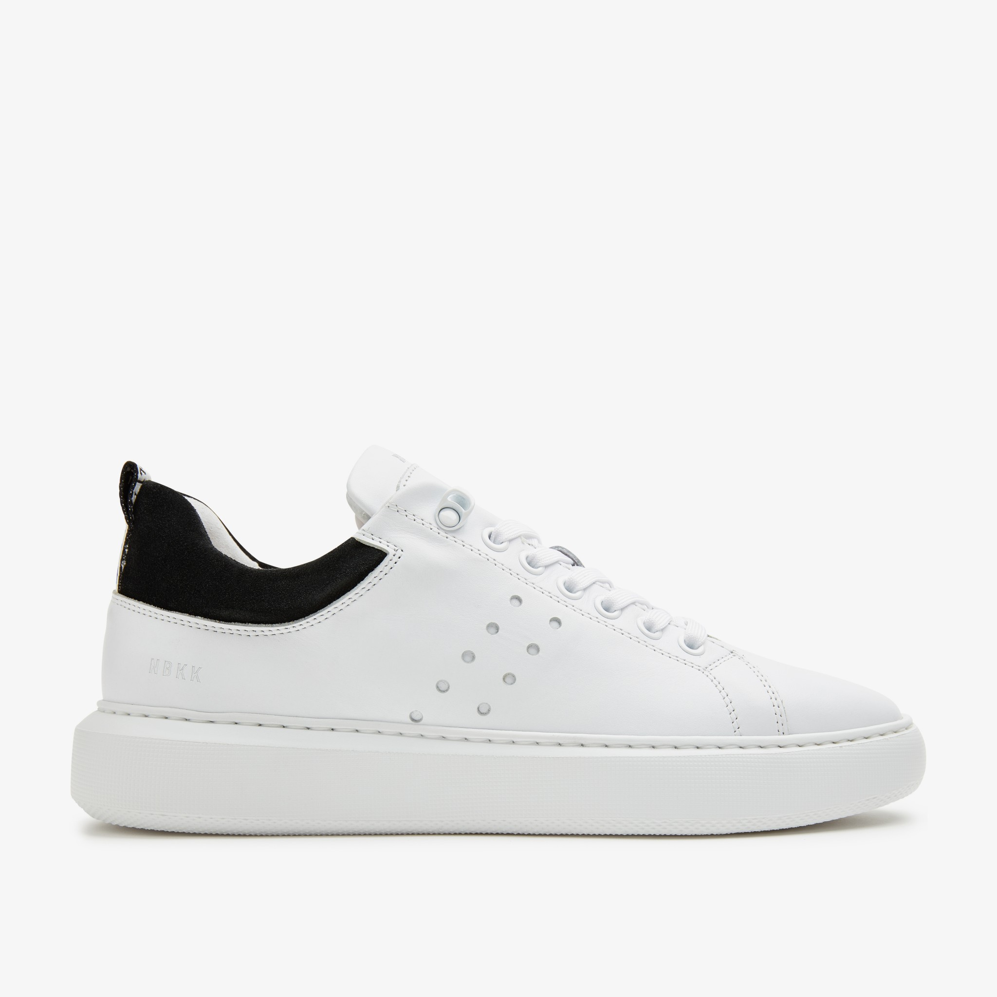 57e9ccdaa0a Scott Calf | Witte Sneaker