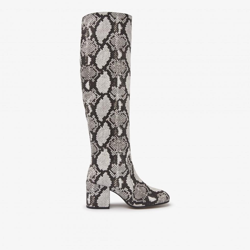 Python Boots Gigi Melba Nubikk