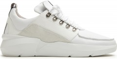 Elven Royal | White Trainers