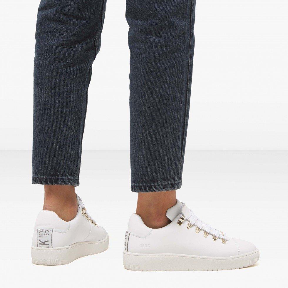 Nubikk Yucca Fresh White Sneakers