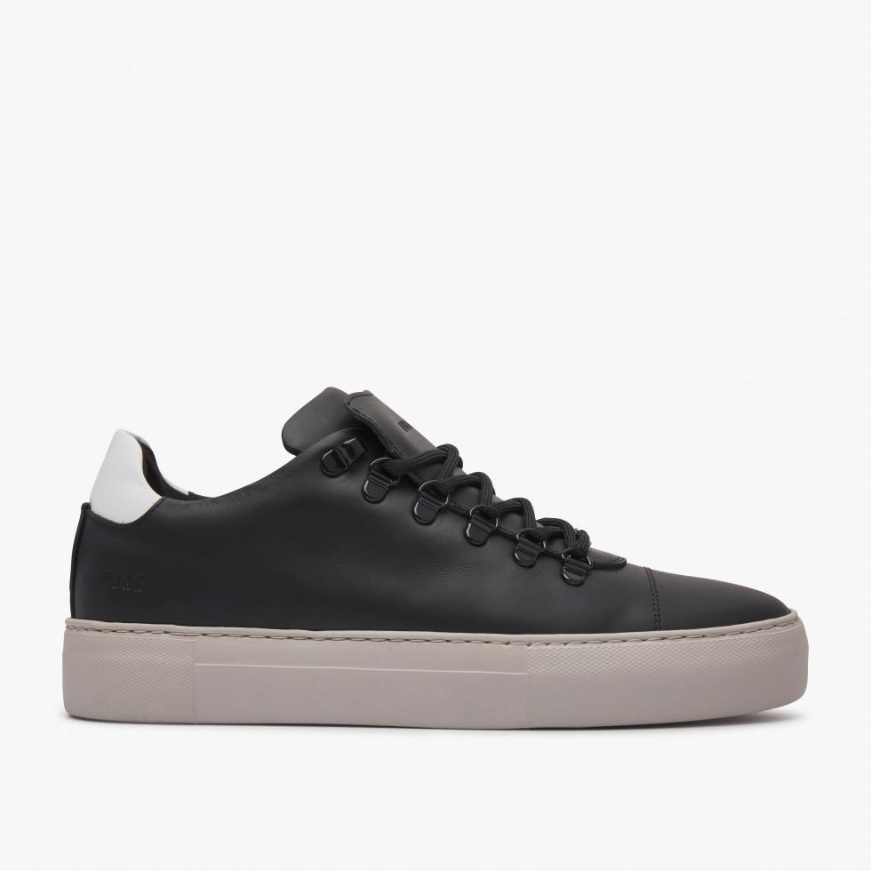 Black Sneakers Elven Classic Multi Nubikk